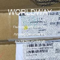 AD7828UQ/883B - Analog Devices Inc