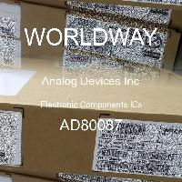 AD80087 - Analog Devices Inc - Electronic Components ICs