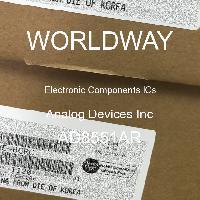 AD8551AR - Analog Devices Inc