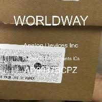 AD9837BCPZ - Analog Devices Inc - 전자 부품 IC