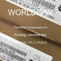 ADA4432-1BRJZ-R7(322) - Analog Devices Inc - Componentes electrónicos IC