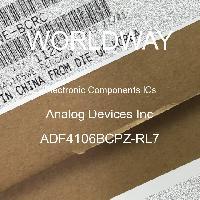 ADF4106BCPZ-RL7 - Analog Devices Inc