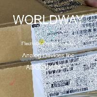 ADG3308BCPZ - Analog Devices Inc