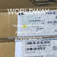 ADG936BCP - Analog Devices Inc