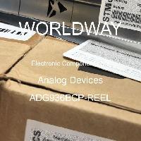 ADG936BCP-REEL - Analog Devices Inc