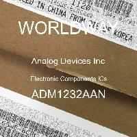 ADM1232AAN - Analog Devices Inc - Electronic Components ICs