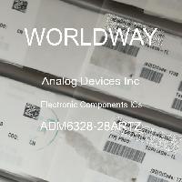ADM6328-28ARTZ - Analog Devices Inc - Electronic Components ICs
