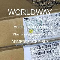 ADMP508ACEZ-RL7 - Analog Devices Inc - Electronic Components ICs