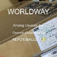 ADP2108AUJZ-1.8 - Analog Devices Inc - Electronic Components ICs