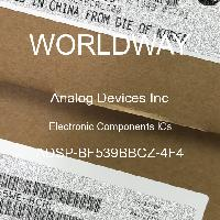 ADSP-BF539BBCZ-4F4 - Analog Devices Inc - Electronic Components ICs