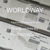 ADUC7023BCBZ62I - Analog Devices Inc