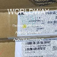 ADV7682WBSWZ - Analog Devices Inc