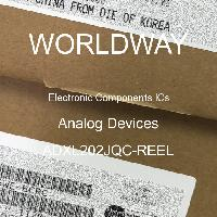 ADXL202JQC-REEL - Analog Devices Inc