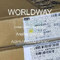 ADP1711AUJZ-2.5-R7 - Analog Devices Inc