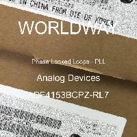 ADF4153BCPZ-RL7 - Analog Devices Inc