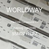 SSM2211CPZ - Analog Devices Inc