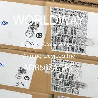 AD8567ACPZ - Analog Devices Inc - 전자 부품 IC