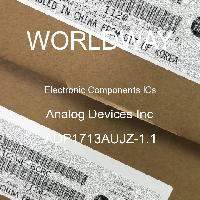 ADP1713AUJZ-1.1 - Analog Devices Inc