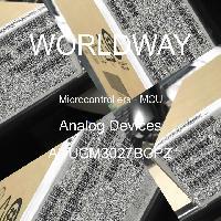 ADUCM3027BCPZ - Analog Devices Inc