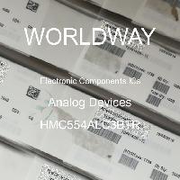 HMC554ALC3BTR - Analog Devices Inc