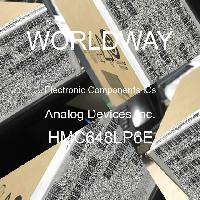 HMC648LP6E - Analog Devices Inc