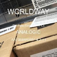 AAT3668AIWP-4.2-T1 - ANALOGIC