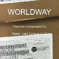 U-100-1056-ESD - Apex Tool Group LLC - CIs de componentes eletrônicos