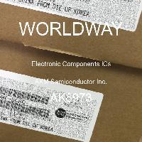 AK8973 - Asahi Kasei Microsystems Corporation - Electronic Components ICs