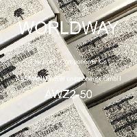 AWZ2-50 - ASSMANN WSW components GmbH - Electronic Components ICs
