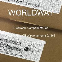 A-DF25A/KG-T1 - ASSMANN WSW components GmbH - Electronic Components ICs