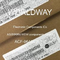 ACF-96ABCW7-1 - ASSMANN WSW components GmbH - Electronic Components ICs