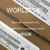 AB93B - ASSMANN WSW components GmbH - Electronic Components ICs