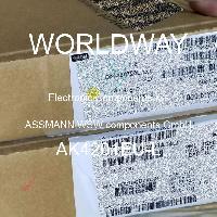 AK4201EU-L - ASSMANN WSW components GmbH - Electronic Components ICs
