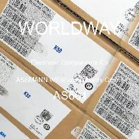 AS601 - ASSMANN WSW components GmbH - Electronic Components ICs
