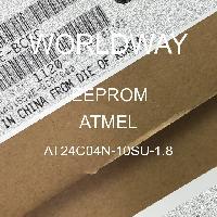 AT24C04N-10SU-1.8 - ATMEL - EEPROM