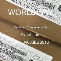 CBTL04083BBS518 - Avnet, Inc.