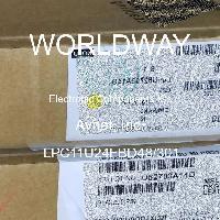 LPC11U24FBD48/301 - Avnet, Inc.