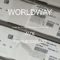 009158020020062 - AVX Corporation - Papan ke Papan & Konektor Mezzanine