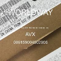 009159004502906 - AVX Corporation - Papan ke Papan & Konektor Mezzanine