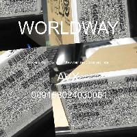 009158024030061 - AVX Corporation - Papan ke Papan & Konektor Mezzanine