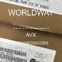 009159003502906 - AVX Corporation - Papan ke Papan & Konektor Mezzanine