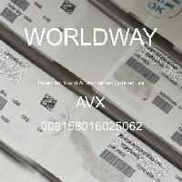 009158016025062 - AVX Corporation - Papan ke Papan & Konektor Mezzanine