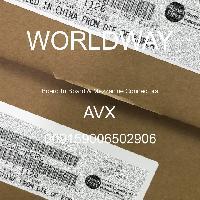 009159006502906 - AVX Corporation - Papan ke Papan & Konektor Mezzanine