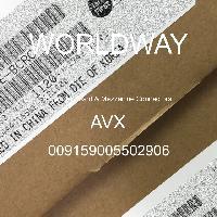 009159005502906 - AVX Corporation - Papan ke Papan & Konektor Mezzanine