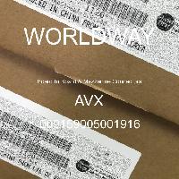 009159005001916 - AVX Corporation - Papan ke Papan & Konektor Mezzanine