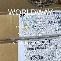 046214030010800+ - AVX Corporation - FFCおよびFPCコネクタ