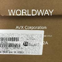 0603YC104K4J2A - AVX Corporation - Tụ gốm nhiều lớp MLCC - SMD / SMT