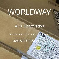 08051U1R5CAT9A - AVX Corporation - Condensateurs céramique multicouches MLCC - S