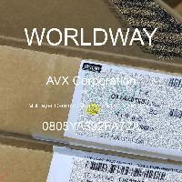 0805YA392FA72A - AVX Corporation - Condensateurs céramique multicouches MLCC - S