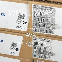 08051A130FAT2A - AVX Corporation - Condensateurs céramique multicouches MLCC - S